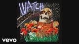 Travis Scott - Watch (Official Audio) ft. Lil Uzi Vert, Kanye West
