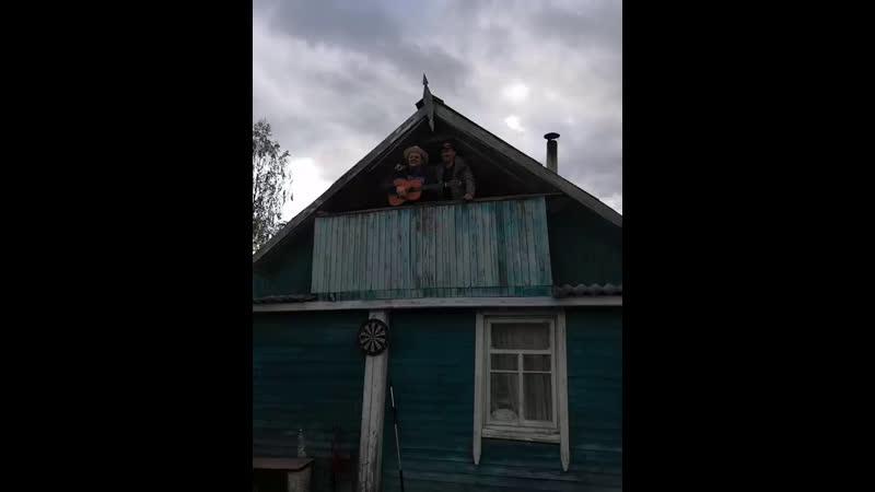 Кирилл Никишов - Live