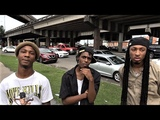 NEW ORLEANS HOOD INTERVIEW WITH LOCALS PARADE
