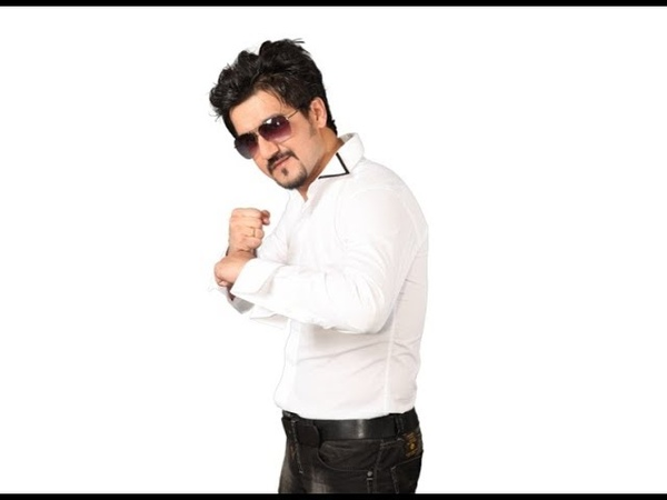 Chaki boron Suhrob Otaev clip 2008