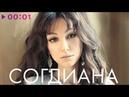 СОГДИАНА - TOP 20 - Лучшие песни