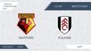 AFL19 England Championship Day 13 Watford Fulham