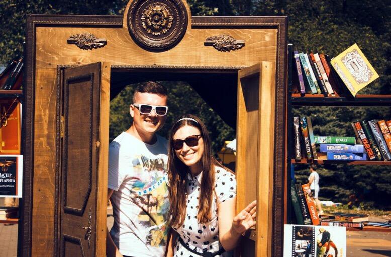 Арт-фестиваль «Ш.К.А.F.» откроет двери для липчан — Изображение 1