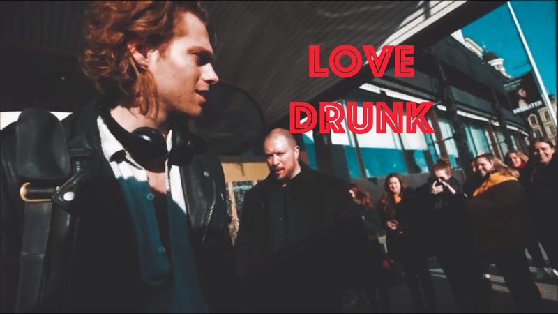 Luke Hemmings Love Drunk