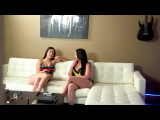 2 пошлые сестры трахнули парня, жмж sister girl pov sex porn ass tit job suck young teen milf cute pussy new cum (hot&horny)