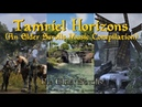 The Elder Scrolls 'Tamriel Horizons' A Relaxing Music Compilation Elder Scrolls Online