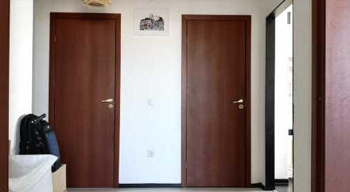 квартира в монолитном доме Стрелковая 28