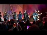 New! Boy George &amp Culture Club Live feat. Gladys knight! Runaway Train