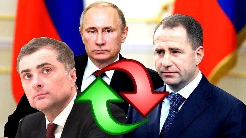 Новый куратор ДНР Чего ждать Кому он неугоден