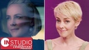 'Too Old to Die Young' Star Jena Malone on Trust Freedom with Nicolas Winding Refn | In Studio