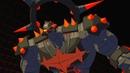 Kill la Kill the Game: IF - Ira Gamagoori vs Uzu Sanageyama Gameplay! EXCLUSIVE!「キルラキル ザ・ゲーム 異布 」