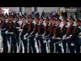 v-s.mobiПлац-концерт роты почетного караула Западного военного округа 9 мая 2019 года.mp4