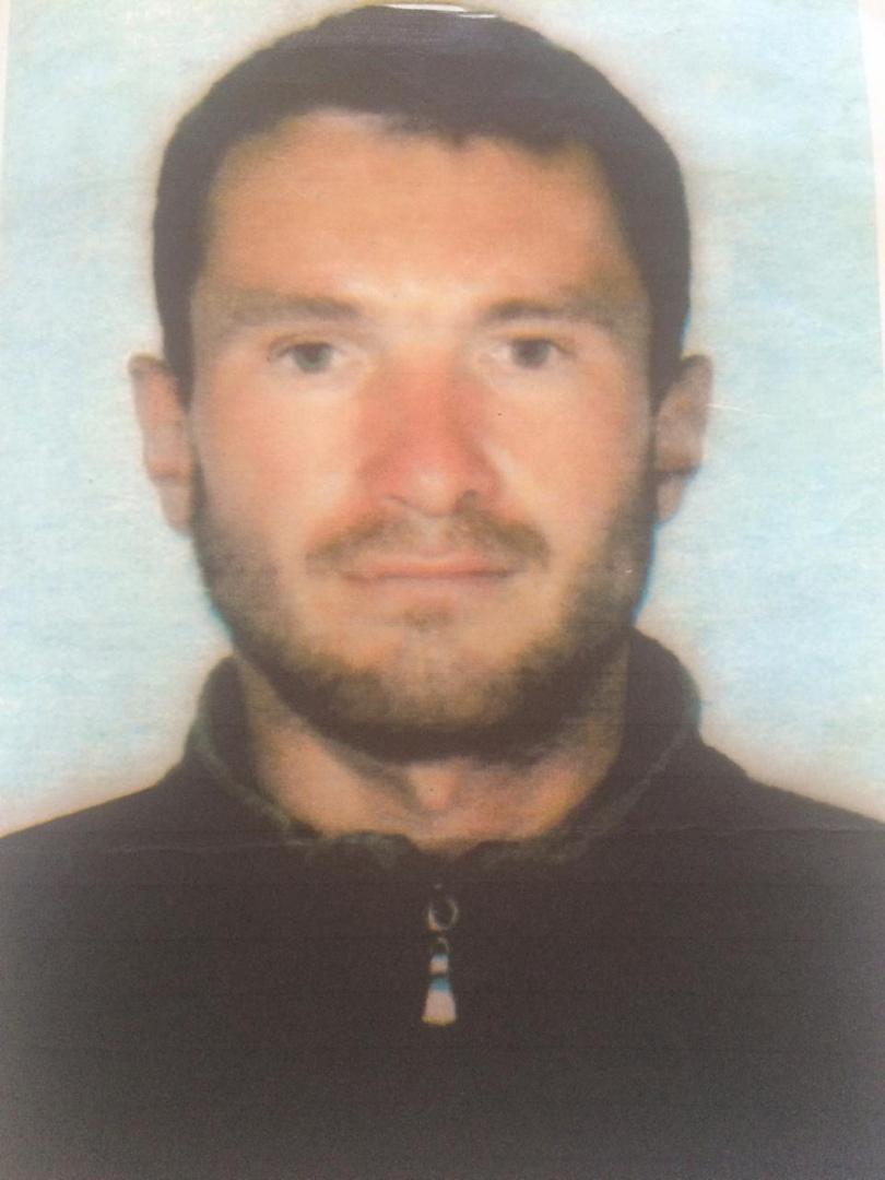 В Таганроге разыскивают Бабенко Михаила Анатольевича, пропавшего в мае 2014 года