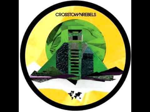 Francesca Lombardo - Cosmic Dancer (Original Mix) (Crosstown Rebels CRM106) OFFICIAL