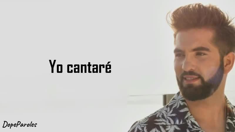 Kendji Girac - Yo Cantaré