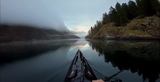 What it's like to Kayak in Norway #coub, #коуб