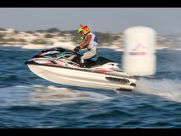 2017 UIM-ABP Aquabike GP of Italy - Porto Cesareo Runabout GP1 and Freestyle Highlights