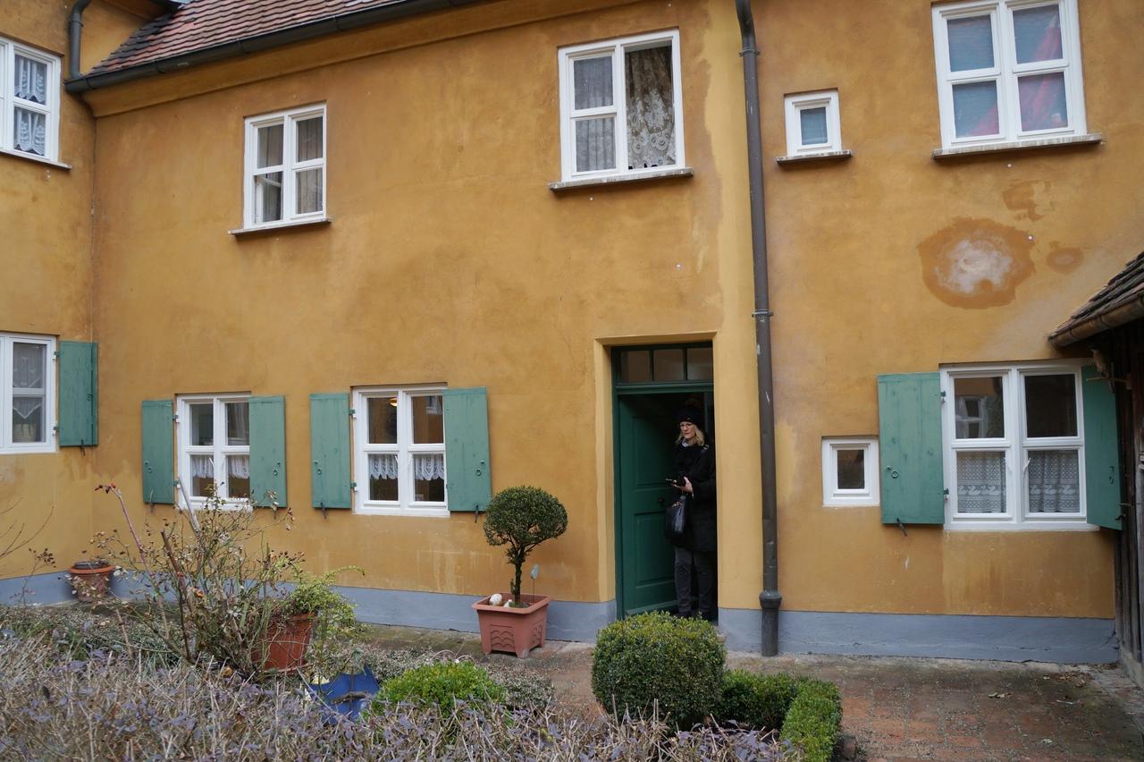 Дом в центре Европы за 50 рублей в месяц. Это не шутка!