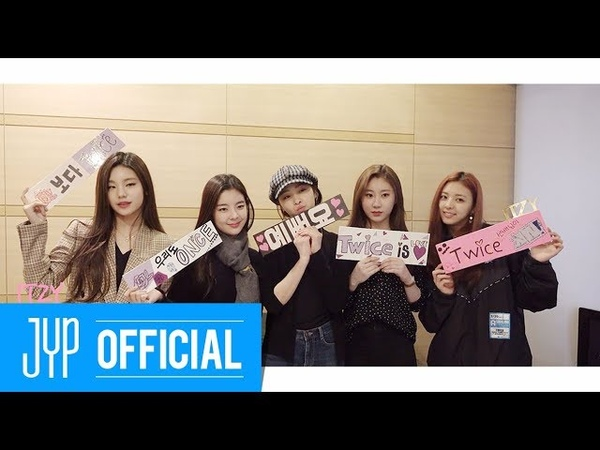 [ITZY? ITZY!] EP22. CHEER UP 있지!