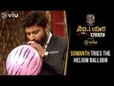 Naga Chaitanya And Sumanth Try The Helium Balloon No 1 Yaari With Rana Viu India