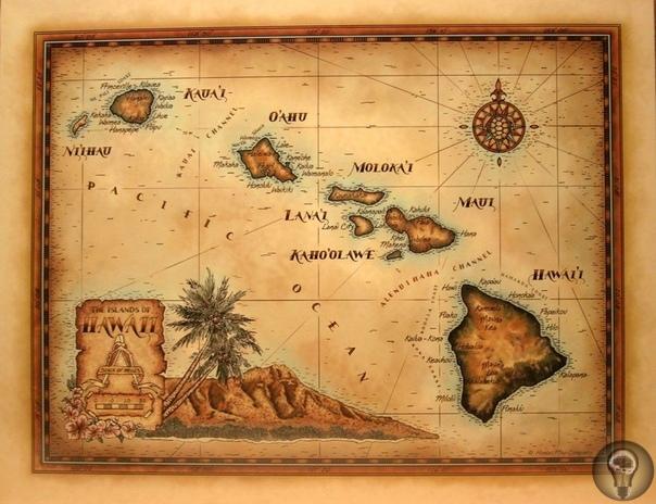 Русские Гавайи: бесполезный райский уголок Колонии России, оказывается, иногда появлялись без ведома царя, случайно. Так «под высокую царскую руку» попали Гавайские острова. Правда, не все и