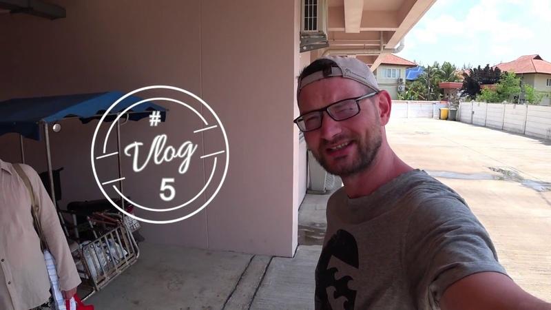 Vlog5.Часть1.Байк и обзор пляжей на запад от Mae Phim Silver beach, One beach, Ken Kim beach
