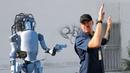 Boston Dynamics New Robots Now Fight Back