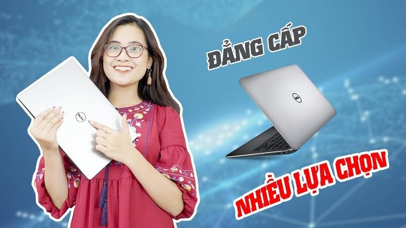 Laptop Dell : Tổng hợp các dòng sản phẩm có thể bạn chưa biết | Tư vấn mua laptop 2019
