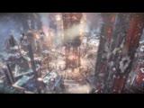 Frostpunk Console Edition ¦ Official Announcement Trailer