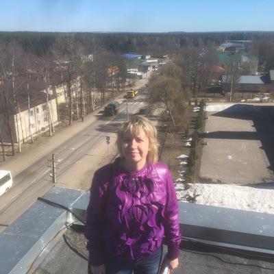 Валентина Бакшеева
