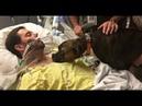 Se chien retrouve son maître dans le coma, sa réaction est si déchirante
