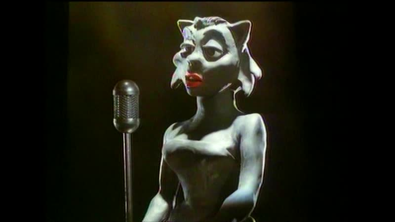 Nina Simone - My Baby Just Cares For Me 1987
