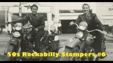 50s Rockabilly Stompers #6