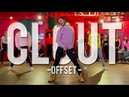 Offset - Clout ft. Cardi B | Hamilton Evans Choreography