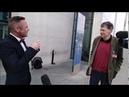 David Berger Interview mit 3sat unzensiert