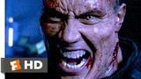 Doom (2005) - Sarge vs Reaper