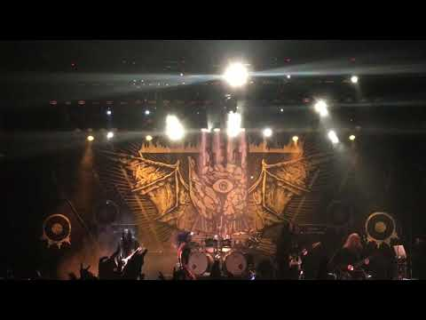 Arch Enemy - No Gods, No Masters(Moscow 15.07.2019)
