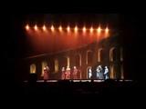 Verone-2, Comment lui dire (Romeo et Juliette a Moscou)
