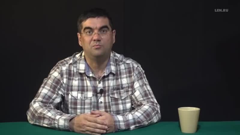 Александр Чурилов Диалектика Определённость и качество