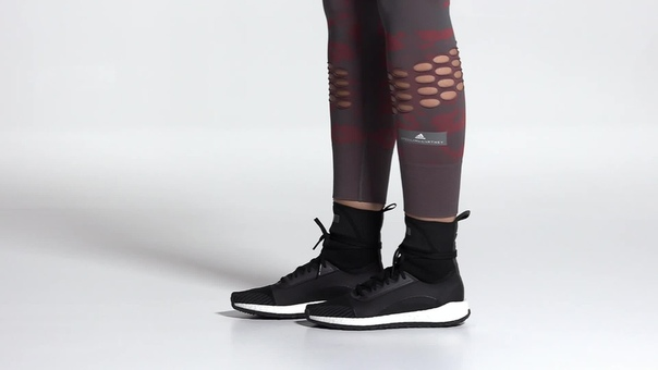 Кроссовки для бега Ultraboost HD