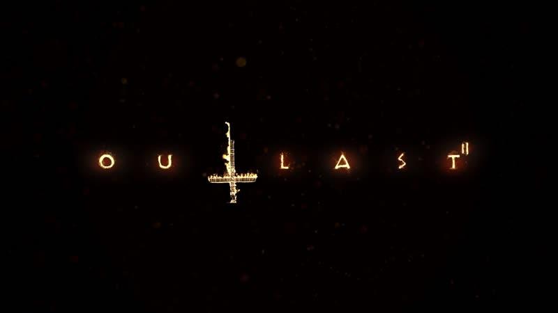 Стримфест 2020 | Outlast 2 | Outlast2 stream стримфест2020 playstationru playstation horror
