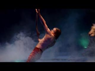 Luzia от cirque du soleil: шоу, которое ждали!