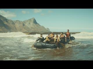 Премьера клипа! rammstein - ausländer (28.05.2019) рамштайн auslander
