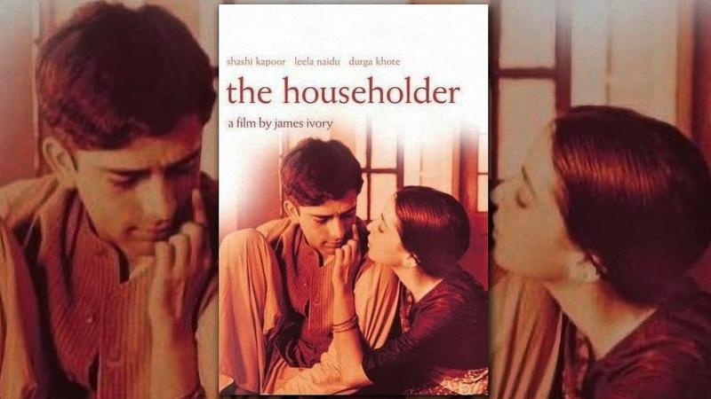 Домовладелец 1963 Чудесный фильм о семейной жизни мололоженов Комедия Мелодрама