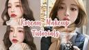 Os TUTORIAIS de MAQUIAGEM COREANA mais LINDOS que você já viu 💄 ♥ Korean Makeup Tutorials ♥
