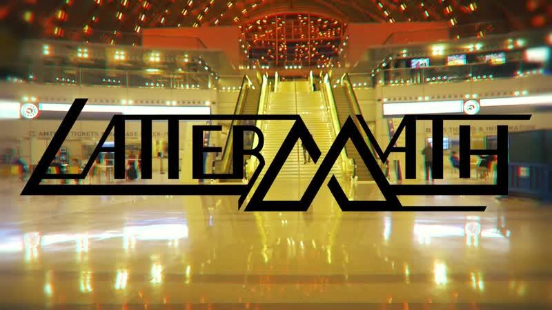 Lattermath - Arbiter (2019) (Prog.Metal) USA