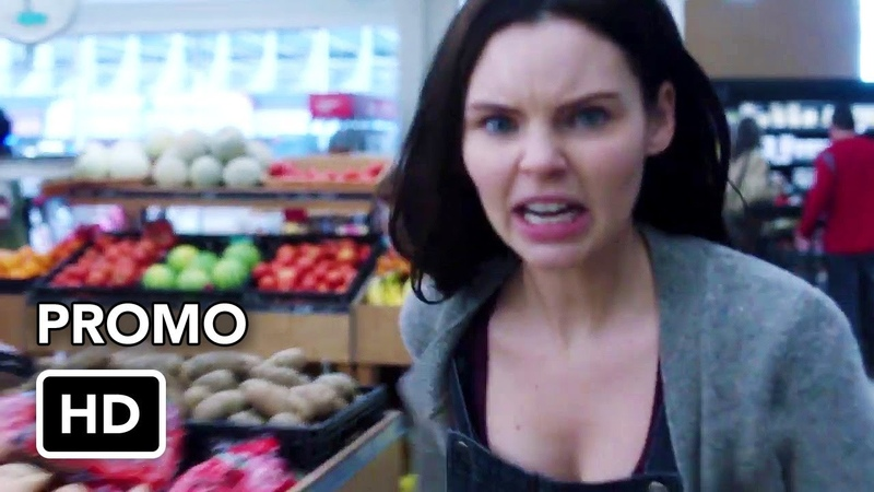 Siren 2x10 Promo All In (HD)