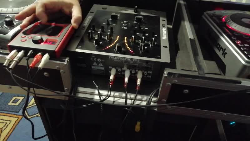 Dmitryx - Drum n Bass Brutal DJing (10-6-19)