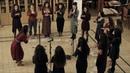 Amalgamation Choir | Live at the Library - Ksenitia tou Erota (Giorgos Kalogirou)