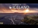 ELEMENTS OF ICELAND - 4K